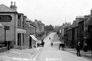 Wildman Butchers, Main Street, Bentham, North Yorkshire