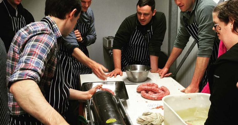Butchery Courses Available