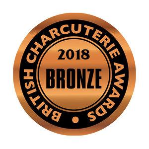 British Charcuterie Awards Bronze