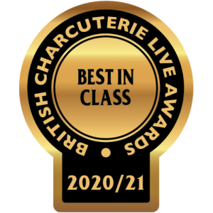british charcuterie awards best in class